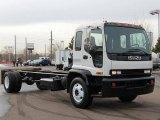 2004 Isuzu F Series Truck FTR Chassis