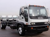 Isuzu F Series Truck Colors