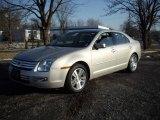 2008 Silver Birch Metallic Ford Fusion SEL V6 AWD #24753300