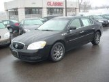2006 Black Onyx Buick Lucerne CXL #24753595