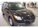 2003 Pontiac Vibe AWD