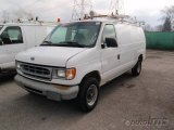1997 Ford E Series Van E250 Cargo