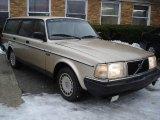 1993 Volvo 240 Wagon