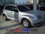 2007 Bright Silver Metallic Chrysler PT Cruiser  #24874959
