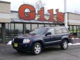 2006 Midnight Blue Pearl Jeep Grand Cherokee Laredo 4x4 #24874817