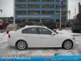 2006 Alpine White BMW 3 Series 330xi Sedan #24874877