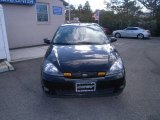 2004 Pitch Black Ford Focus SVT Coupe #24901370
