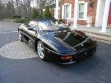 1997 Black Ferrari F355 Spider #24901010