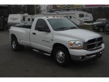 2006 Dodge Ram 3500 SLT Regular Cab Dually Data, Info and Specs