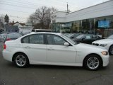 2008 Alpine White BMW 3 Series 328xi Sedan #24944924