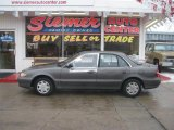 1998 Hyundai Sonata Standard Model Data, Info and Specs