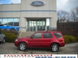 2006 Redfire Metallic Ford Escape Limited 4WD #24944907