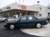 1997 Oldsmobile Cutlass Supreme SL Sedan