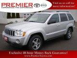 2006 Stone White Jeep Grand Cherokee Laredo 4x4 #24945047
