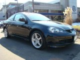 2006 Nighthawk Black Pearl Acura RSX Type S Sports Coupe #2491587