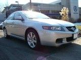 2005 Satin Silver Metallic Acura TSX Sedan #2491584