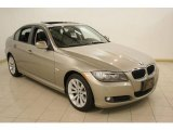 2010 Platinum Bronze Metallic BMW 3 Series 328i xDrive Sedan #24945402