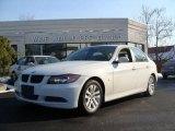 2006 Alpine White BMW 3 Series 325i Sedan #2489361