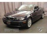 2006 Monaco Blue Metallic BMW 3 Series 330i Convertible #2488459