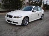 2010 Alpine White BMW 3 Series 335i xDrive Sedan #24999280