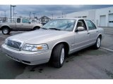 2009 Silver Birch Metallic Mercury Grand Marquis LS #24999078