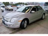 2008 Silver Birch Metallic Ford Fusion SEL V6 #24999079