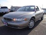 1999 Light Sandrift Metallic Buick Century Custom #24998995