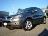 2008 Carbon Bronze Pearl Acura RDX Technology #24999026