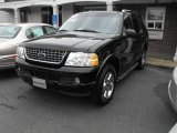 2003 Black Ford Explorer Limited 4x4 #25047338