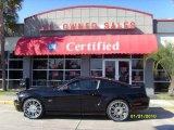2005 Black Ford Mustang GT Premium Coupe #25062428