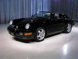 1994 Porsche 911 Speedster Data, Info and Specs