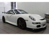 2007 Carrara White Porsche 911 GT3 #25062798