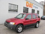 2003 Redfire Metallic Ford Escape XLT V6 4WD #25062454