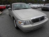 2009 Silver Birch Metallic Mercury Grand Marquis LS #25062861