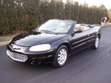 2002 Black Chrysler Sebring GTC Convertible #25062863