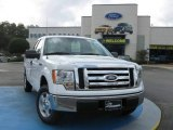 2010 Oxford White Ford F150 XLT SuperCab #25062509