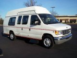 1999 Ford E Series Van E250 Commercial Access Van Data, Info and Specs