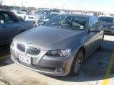 2007 Space Gray Metallic BMW 3 Series 328i Coupe #25063015