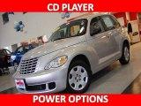 2007 Bright Silver Metallic Chrysler PT Cruiser  #25062644