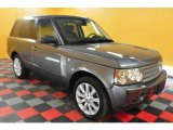 2006 Bonatti Grey Land Rover Range Rover Supercharged #25063037