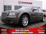2008 Dark Titanium Metallic Chrysler 300 C HEMI #25062662