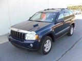 2006 Midnight Blue Pearl Jeep Grand Cherokee Laredo #25146310