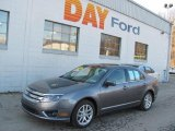 2010 Sterling Grey Metallic Ford Fusion SEL V6 #25146005