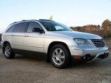 2004 Bright Silver Metallic Chrysler Pacifica AWD #25063285