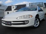 2001 Stone White Dodge Intrepid ES #2510351