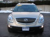 2009 Gold Mist Metallic Buick Enclave CXL AWD #2512743