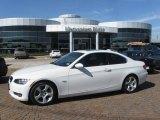 2007 Alpine White BMW 3 Series 328i Coupe #25146205