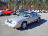 2009 Silver Birch Metallic Mercury Grand Marquis LS #25196321