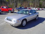 2009 Silver Birch Metallic Mercury Grand Marquis LS #25196322