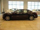 2005 Deep Lava Red Pearl Chrysler 300 C HEMI #25196332